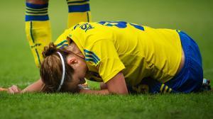 La Suède peut s'en vouloir