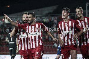 Análisis Girona CF: Un equipo ganador