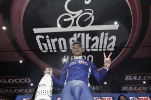 Giro : Et de trois pour Bouhanni !