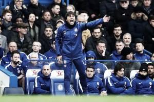 Técnico do Chelsea, Conte vê City com chance de se tornar dominante na Inglaterra
