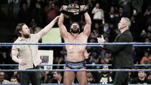 Resultados SmackDown Live 16 de enero de 2018: ¡Un glorioso campeón estadounidense!