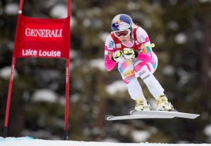 Alpine Skiing: Women's World Cup Speed Races Start In Lake Louise