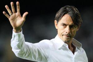 """Milan, Inzaghi: """"I miei giocatori hanno bisogno della nostra gente. Menez sarà disponibile"""""""