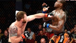 Wanna Be In The Top 10? Get Past Ryan Bader: 'UFC Fight Night 47' Main Card Recap