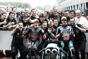 Álex Márquez interrumpe la racha de victorias y podios de KTM