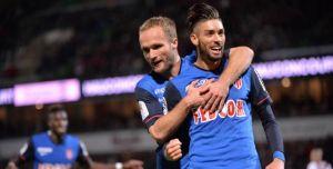 El Mónaco gana al Metz fiel a su estilo