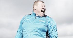Wayne Shaw, el fútbol hecho felicidad