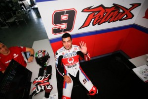 Test di Sepang, Day 2: Petrucci in vetta