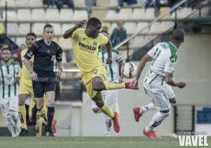 Fotos e imágenes del Villarreal 0-0 Córdoba, de la jornada 32 de Liga BBVA