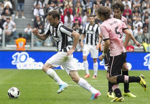 Verso Palermo-Juventus, le ultime