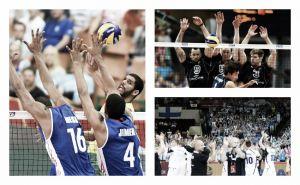 Championnats du Monde de volley-ball 2014 (Groupe B) : le Brésil premier, la Finlande et Cuba qualifiés