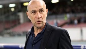 Il Palermo crolla, ma Ballardini non si fascia la testa