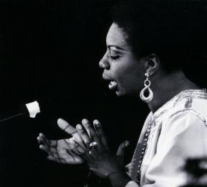 Nina Simone, el hechizo permanece