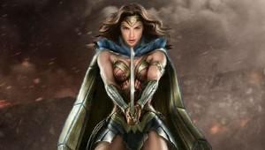 'Wonder Woman' estrena un segundo tráiler y nuevos pósters