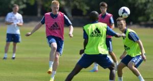 Lukaku et De Bruyne resteront à Chelsea