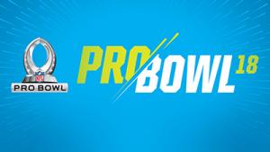 NFL announces 2018 Pro Bowl rosters