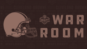 2018 NFL Draft Preview: Cleveland Browns