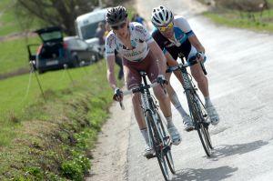 "Romain Bardet: ""El recorrido del Giro 2015 me viene muy bien"""