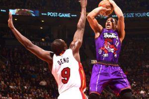 Los Raptors vuelven a la senda del triunfo
