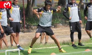 """Pereira: """"El fútbol mexicano es más rápido"""""""