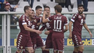 Serie A, pari scoppiettante tra Torino e Lazio: 2-2 all'Olimpico