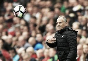 """Guidolin: """"Pensé que el Swansea me daría más tiempo"""""""