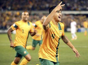 Australia jugará contra Ecuador para seguir preparando el Mundial