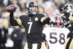 Steelers y Texans dan un paso de gigante hacia los 'playoffs'
