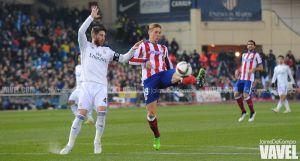 Fernando Torres regresa al Bernabéu