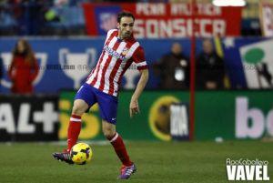 """Juanfran: """"En la segunda parte hemos sido el Atlético de siempre"""""""