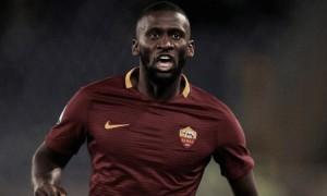 Roma, addio a Rudiger: andrà al Chelsea. Affare da 33 milioni più bonus