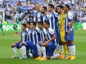 Grupo H de la Champions en Liga: 18-19 de octubre