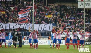 AC Milan - Atlético de Madrid: la hora de bailar con los grandes