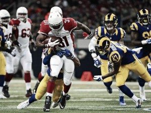 Arizona arrasa a St Louis y Miami sufre para vencer a Baltimore
