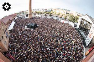 El Granada Sound 2015 emprende su cuenta atrás