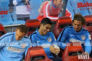 Simeone revoluciona el once: Oblak, Cerci y Lucas, titulares