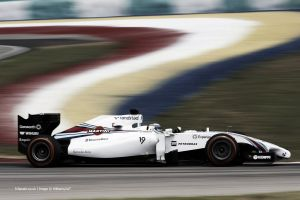 Felipe Massa & Williams: o renascimento