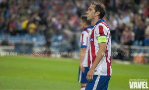 Diego Godín: defensa con alma de delantero
