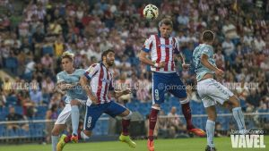 El Atlético de Madrid aplica al Éibar la fórmula del campeón