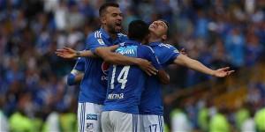Millonarios venció a Boyacá Chico con autoridad en el Campín