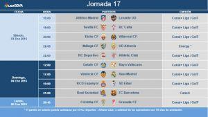 El Atlético de Madrid abrirá el 2015