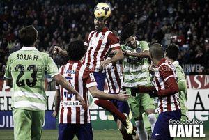 Getafe CF - Atlético de Madrid: el campeón mira de cerca a la cabeza de la liga