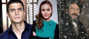 'El Príncipe', 'Sin identidad' y 'Prim' luchan por el puesto de Mejor Serie Española en Francia