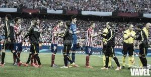 FC Barcelona - Atlético de Madrid: el Camp Nou dicta sentencia