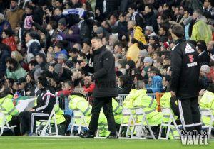 """Simeone: """"La llegada de Torres nos está yendo muy bien, pese a que algunos lo dudaban"""""""