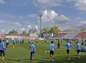 Simeone reserva a Mandzukic para la Champions League