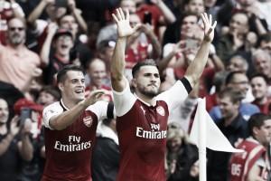 Community Shield, l'Arsenal vince di rigore. Le parole di Wenger e Conte nel dopo-gara