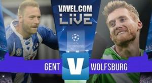Risultato Wolfsburg-Gentin Champions League 2015/16: La decide Schurrle!