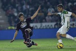 Córdoba CF - Deportivo de la Coruña: puntuaciones del Córdoba, jornada 11 de Liga BBVA
