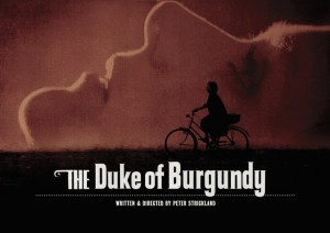 Crítica de 'The Duke of Burgundy'